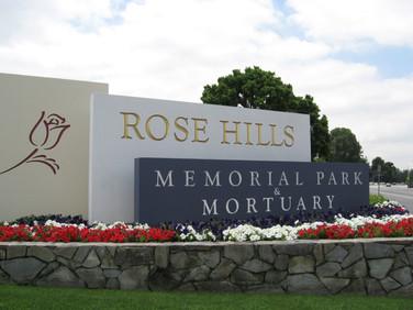 Rose Hills
