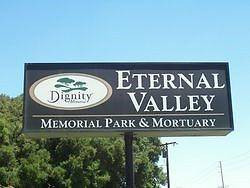 Eternal Valley