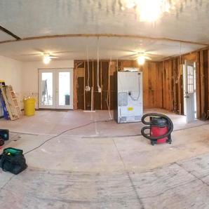 Old Facilities Upgrade