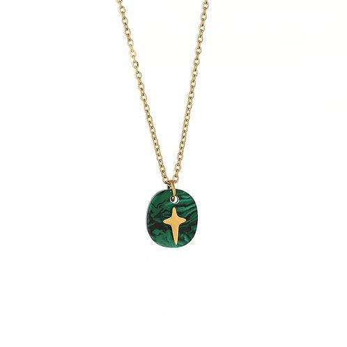 Sophia sparkle necklaces