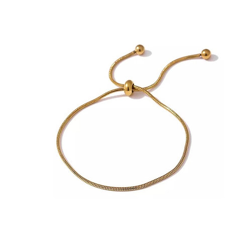 Alexandra adjustable bracelets