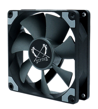 Scythe Kaze Flex 92mm fan