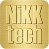 NIKK TECH Golden Award.