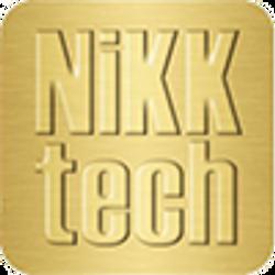 NIKK TECH Golden Award.