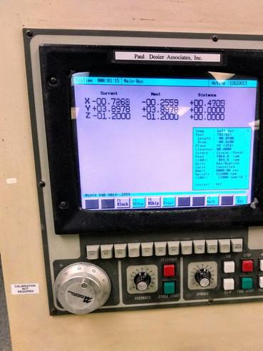 PDA TurboCam control