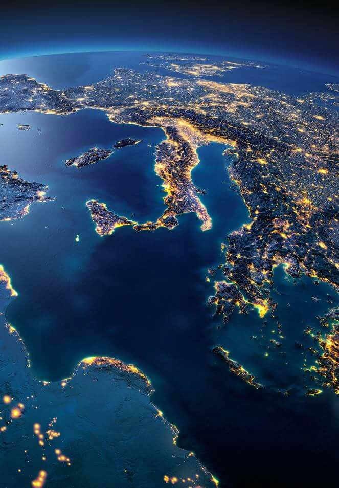 Italia nel Mondo
