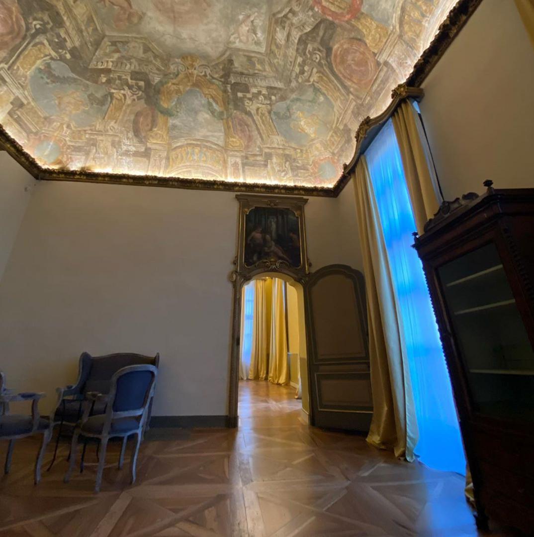Palazzo Coardi di Carpeneto