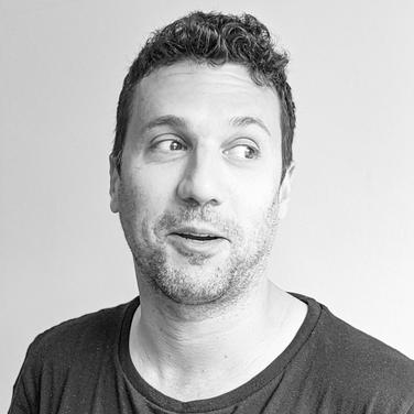 Alessandro Mohammadi
