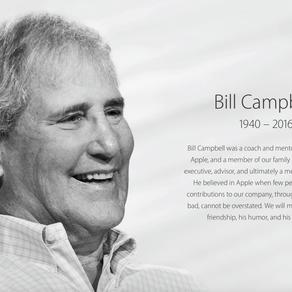 Chi era Bill Campbell?
