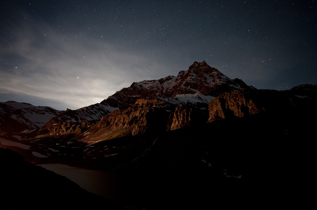 Monte Basei - Gran Paradiso