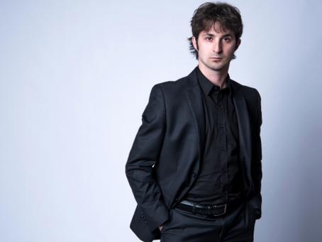 Intervista al Maestro Simone Zoja