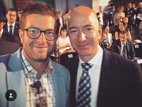 Cosa ho imparato da Jeff Bezos ...