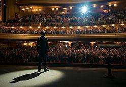 Teatro San Francisco Matteo Barale
