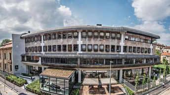 Tag - Fondazione Agnelli, sede del Laboratorio del Circolo dell'innovazione