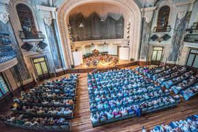 Auditorium del Conservatorio di Torino