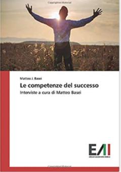 """Leggi subito il libro sulle """"competenze del successo"""""""