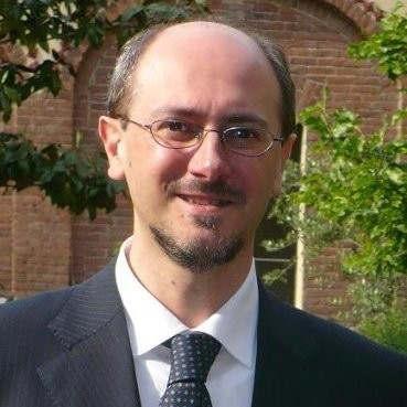 Prof. Luca Martina