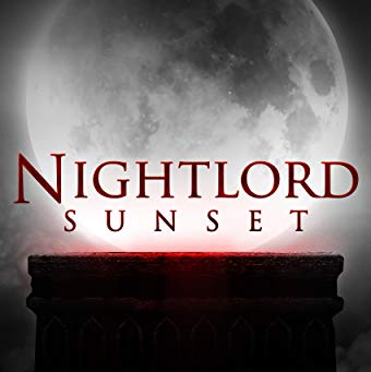 The Nightlord Series by Garon Whited