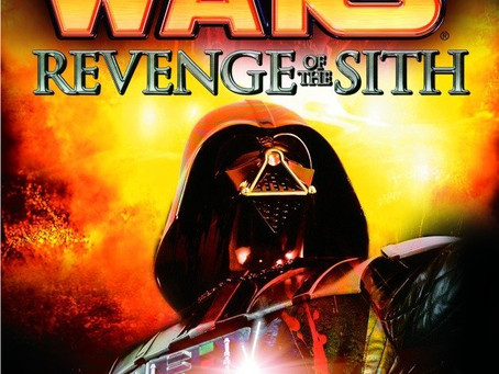 Book Review - Star Wars: Episode III Revenge of the Sith