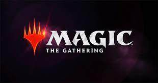 Let's talk about Magic: The Gathering