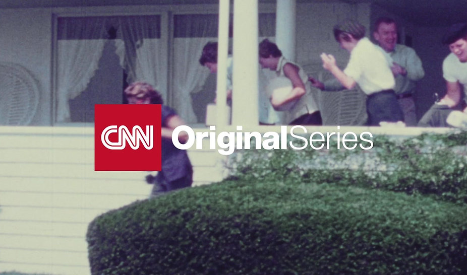 CNN Why We Go Go There