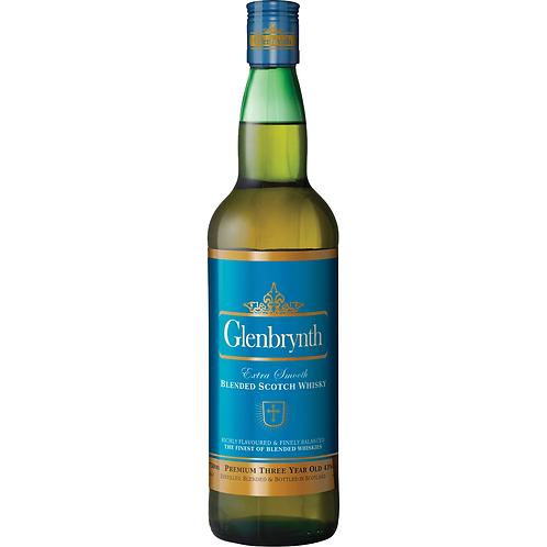 Glenbrynth Premium Blended Scotch 3 years NV