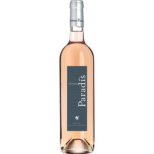 Château Paradis Rosé 2015