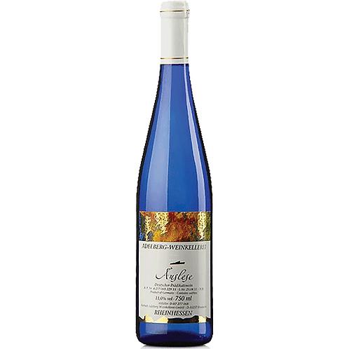 Adelberg Weinkellerei Auslese QmP 2015
