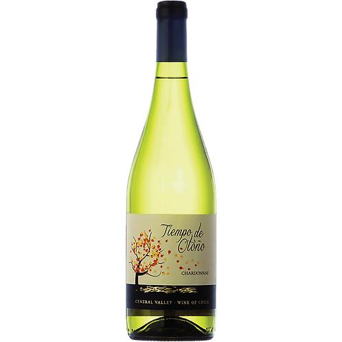 Tiempo de Otoño Chardonnay 2014