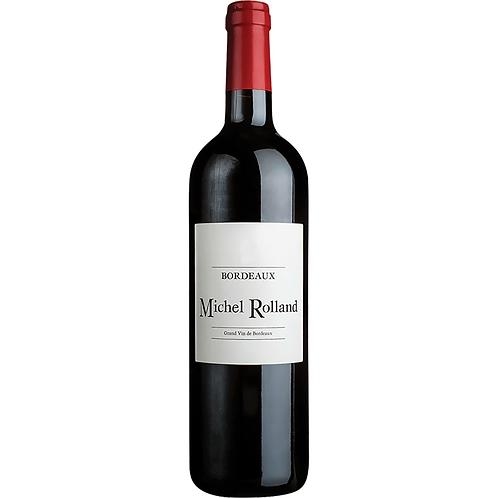 Michel Rolland Bordeaux AOC 2012