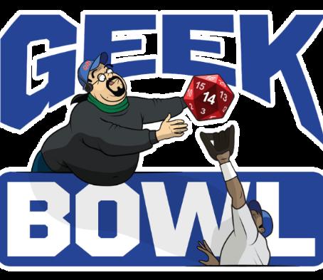 Geek Bowl