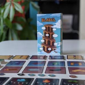 Blabel: Designer Interview