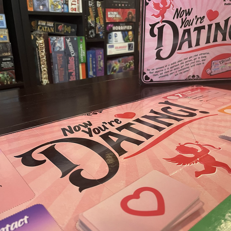 Review: Now You're Dating!