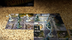 Review: Zombies!!!