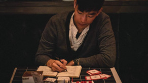 Designer Interview: Wonmin Lee