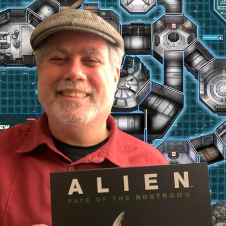Designer Interview: Scott Rogers