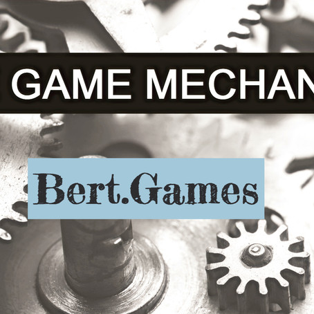 The Game Mechanics: Hidden Roles