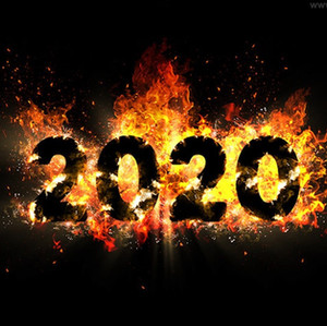2020 In the Review Mirror