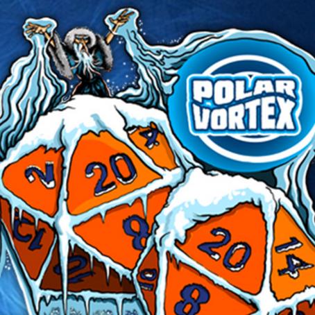 Polar Vortex Convention 4