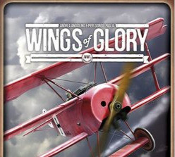 Wings of Modesty WWI