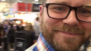 Designer Interview: Erik Andersson Sundén