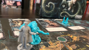 Review: Pandemic: Reign of Cthulhu