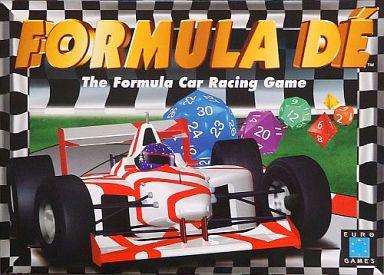 Virtual Formula De Racing