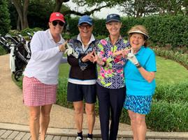 Deltas Golfing
