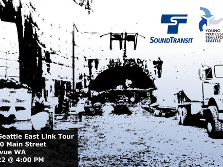 East Link Tunnel Tour