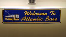 Atlantic-Central Bus Base Tour