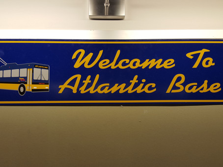 Atlantic-Central Bus Base Tour