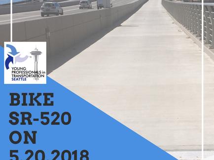 Ride 520 on 5/20