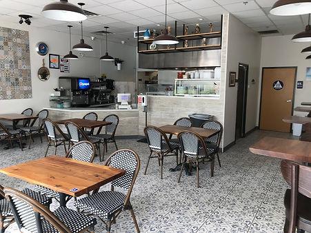 Anaheim Restaurant- Bring your Concept