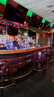 PRICE REDUCTION ! Cocktail Bar, Type 48 ABC License with hot kitchen